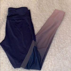 Forever21 Leggings with Mesh size Small